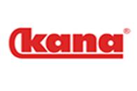 Prodavnica boja i lakova Dem compayn prodaje Kana proizvode