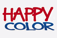 Sprejevi Happy Color