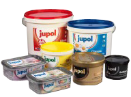 Jub boje, jupol se prodaje u farbari DEM u Beogradu i Šapcu